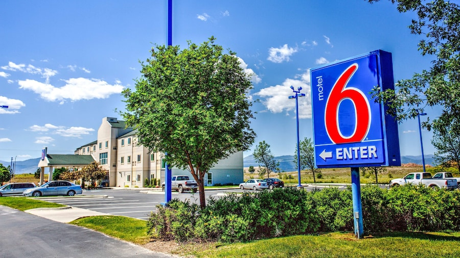 Motel 6 Missoula, MT