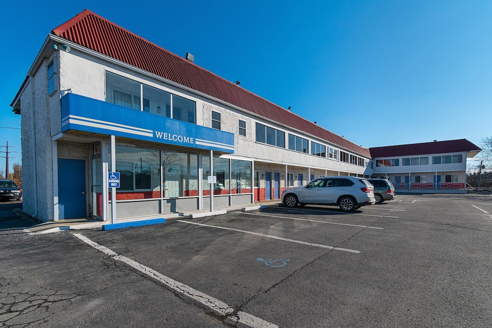 Featured Image, Motel 6 Frackville, PA