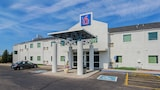 Motel 6 Wheatland WY - Wheatland Hotels