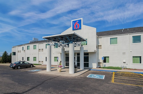 Check Expedia for Availability of Motel 6 Wheatland WY