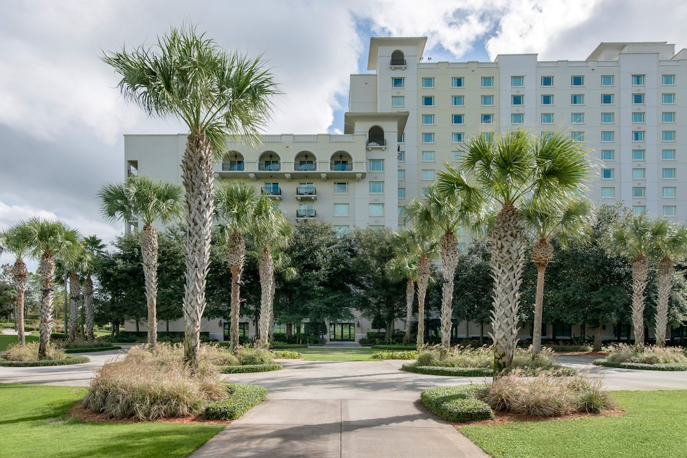 Exterior, Omni Orlando Resort at ChampionsGate