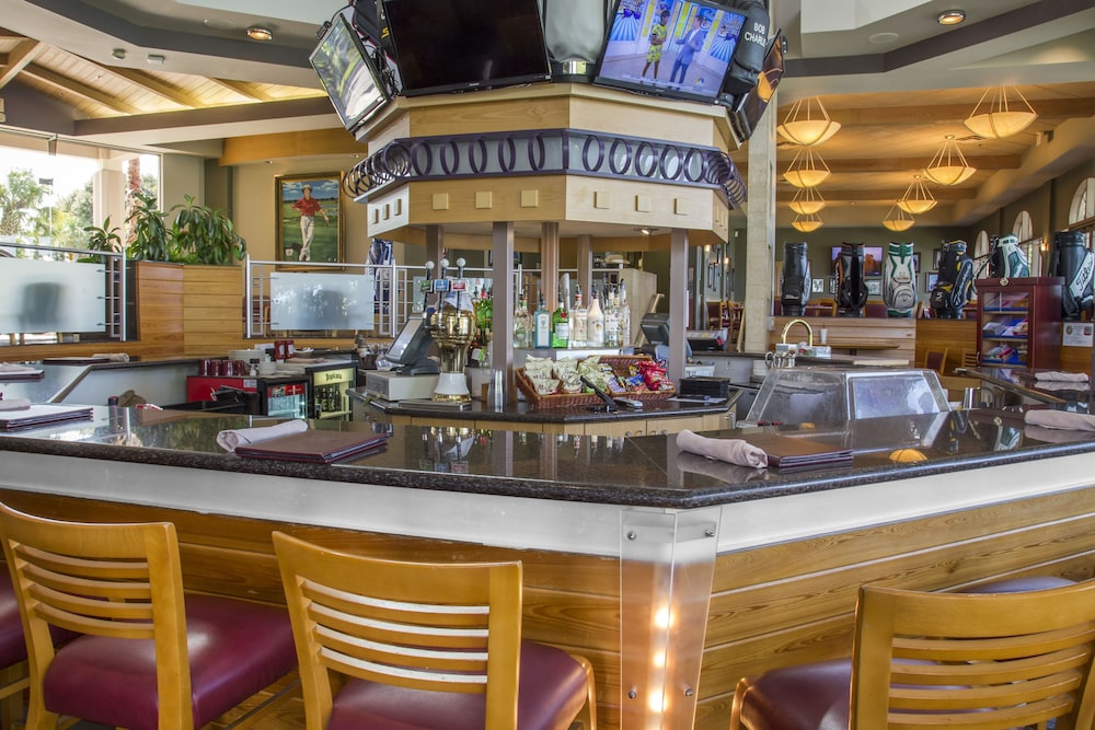 Sports Bar, Omni Orlando Resort at ChampionsGate