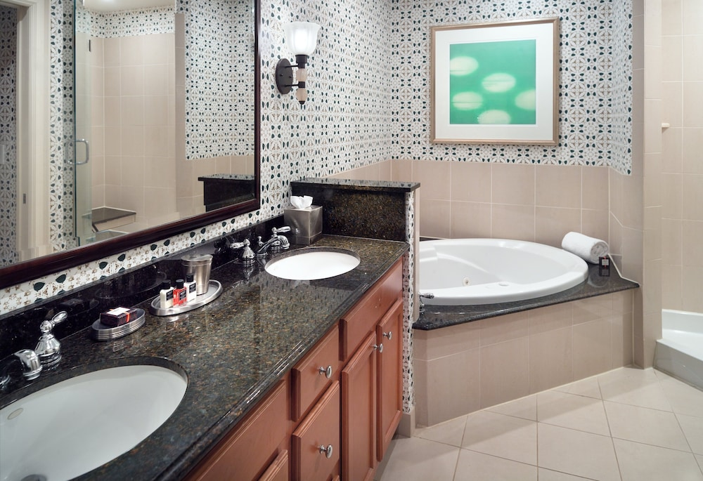 Bathroom, Omni Orlando Resort at ChampionsGate