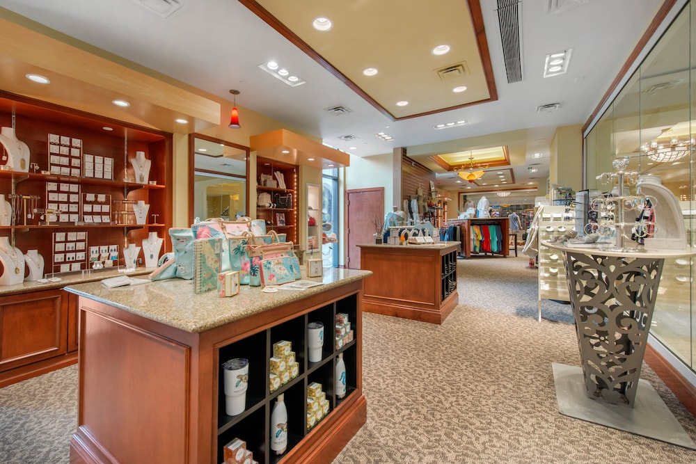 Gift Shop, Omni Orlando Resort at ChampionsGate