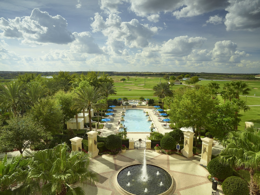 Pool, Omni Orlando Resort at ChampionsGate