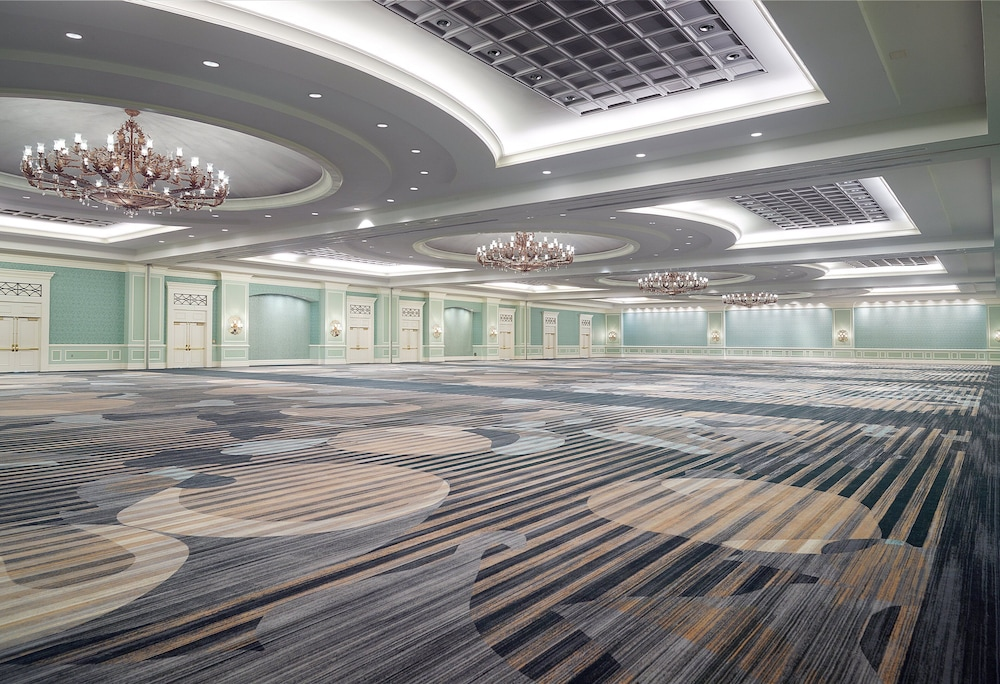 Ballroom, Omni Orlando Resort at ChampionsGate