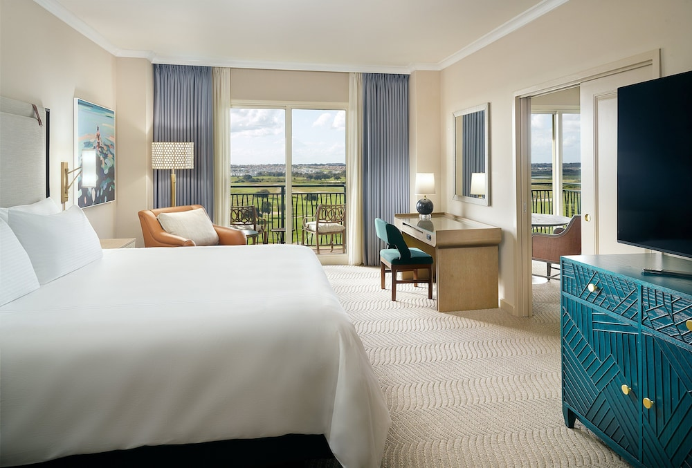 Room, Omni Orlando Resort at ChampionsGate