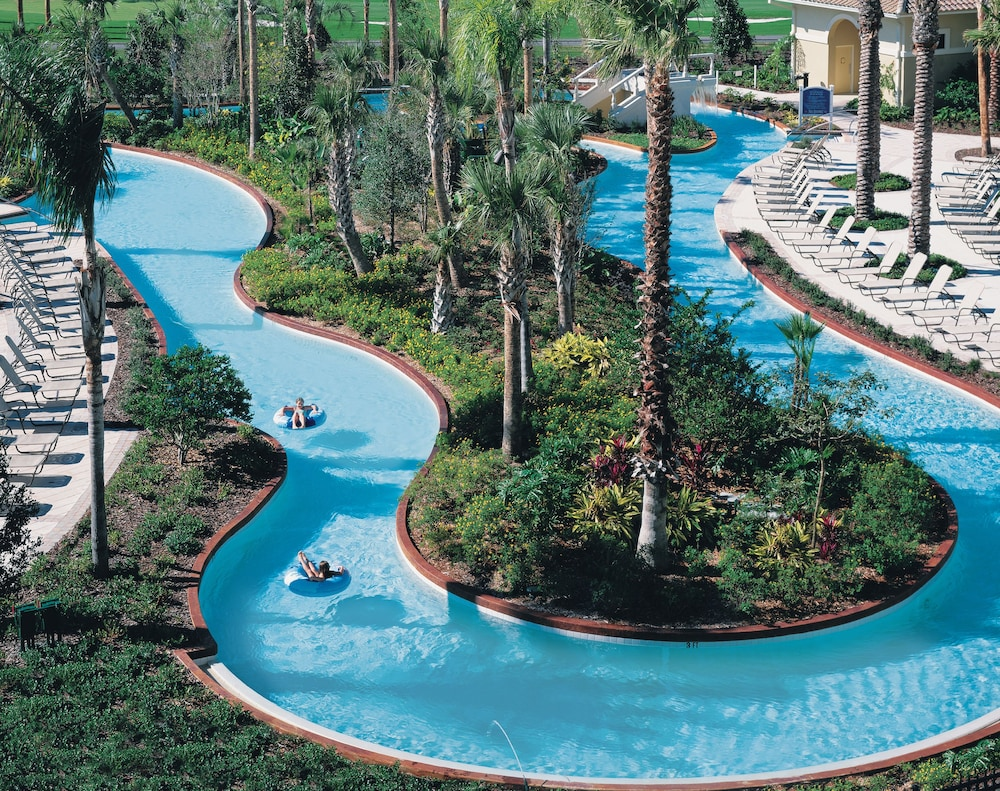 Outdoor Pool, Omni Orlando Resort at ChampionsGate