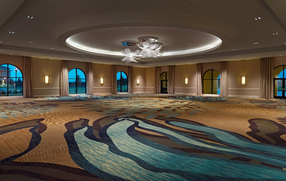 Banquet Hall, Omni Orlando Resort at ChampionsGate