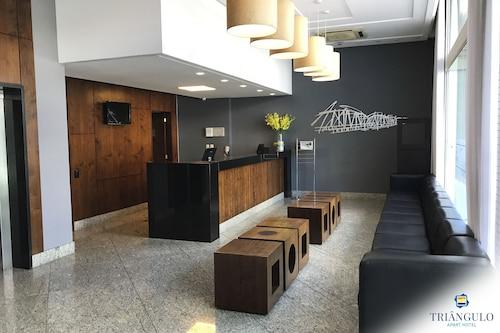 트라이앙굴루 아파트 호텔