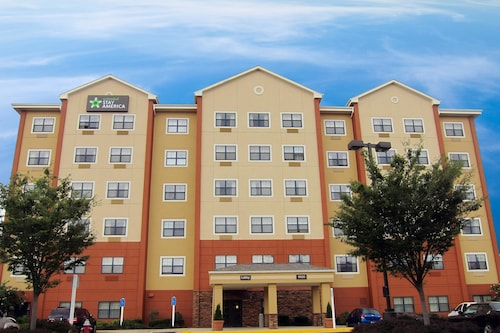 Check Expedia for Availability of Extended Stay America- Washington, DC- Centreville- Manassas