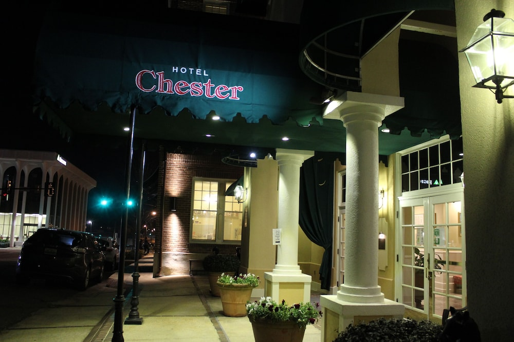 Featured Image, Hotel Chester