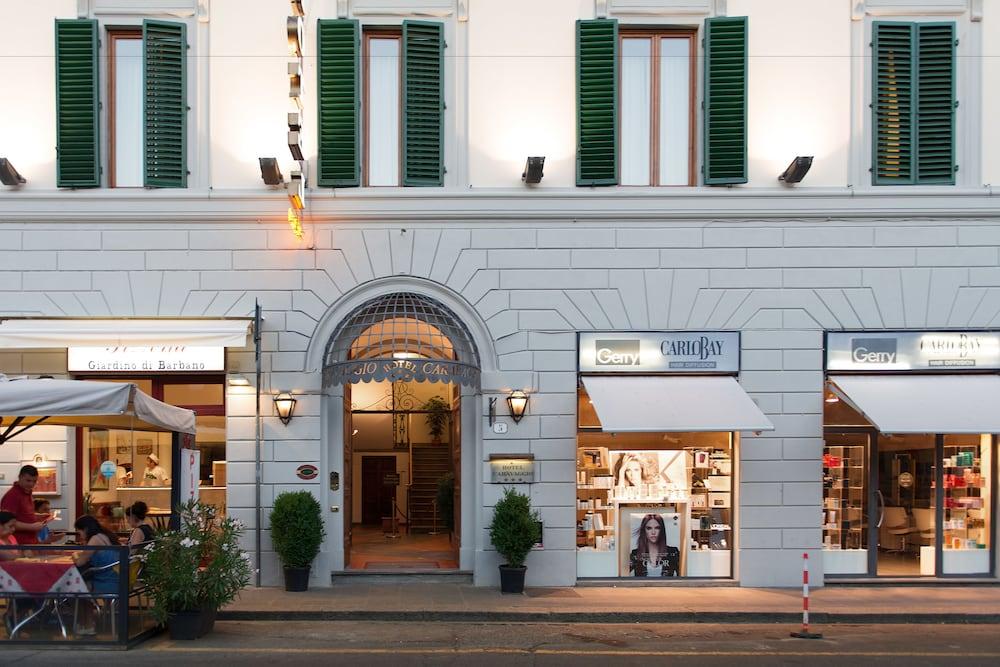 Hotel Caravaggio (Florence, Italy) | Expedia