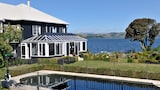 Black Swan Lakeside Boutique Hotel - Rotorua Hotels