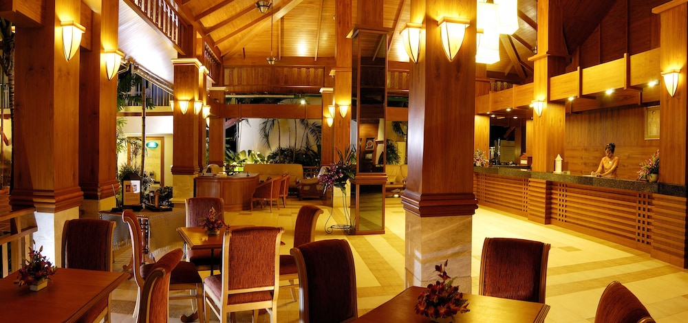 Horizon Patong Beach Resort Spa 3 5 Out Of 0 Featured Image Lobby Guestroom