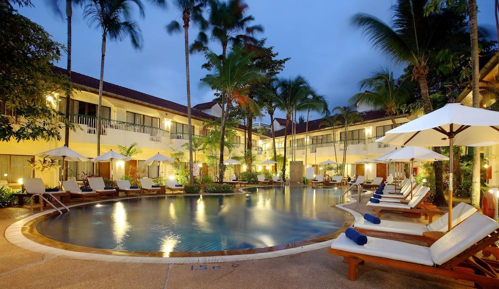 Horizon Patong Beach Resort Spa Reviews Photos Rates Ebookers