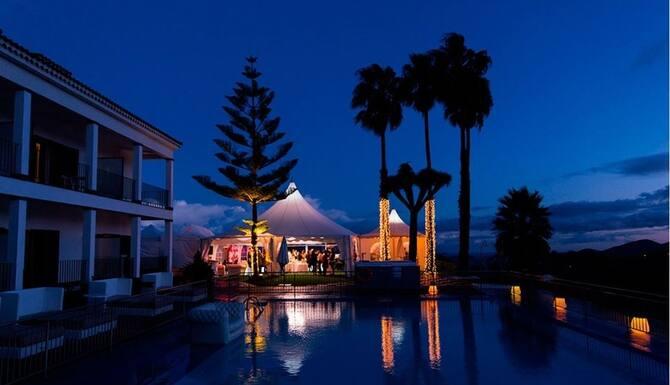 Bandama Golf Hotel In Santa Brigida Spain Expedia
