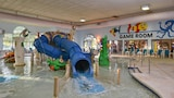 Atlantis Waterpark Hotel & Suites - Wisconsin Dells Hotels