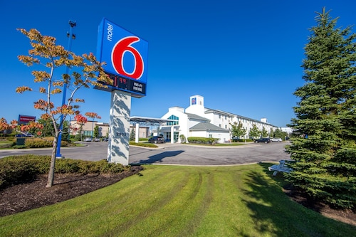 Motel 6 Mississauga, ON - Toronto