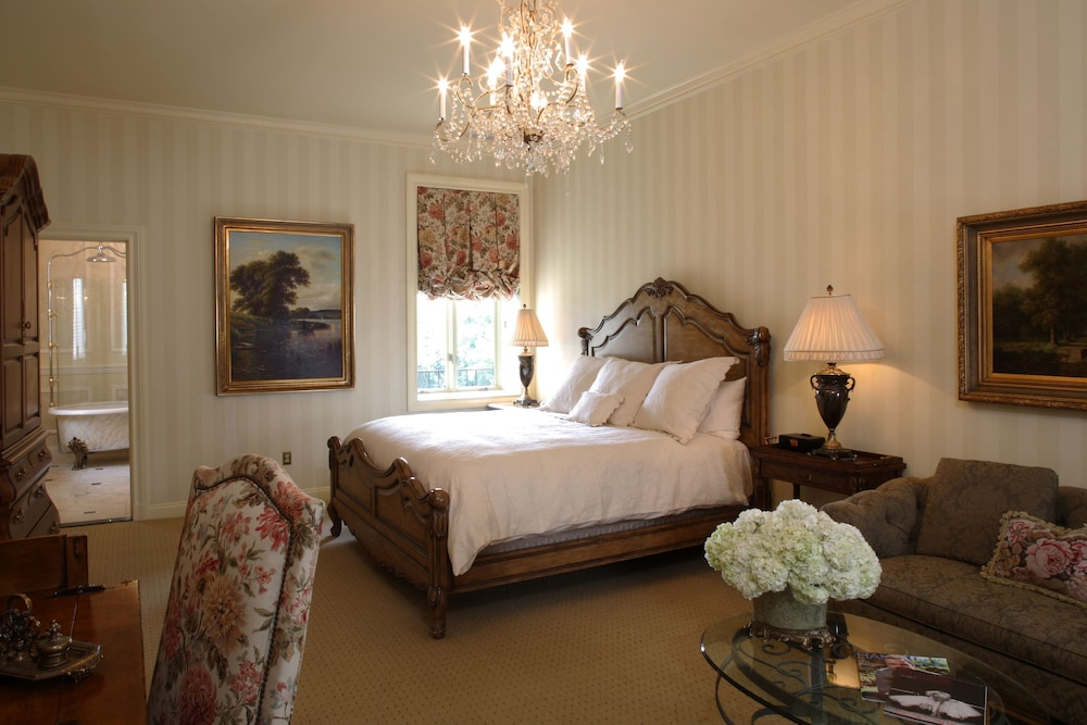 Room, Oheka Castle Hotel & Estate