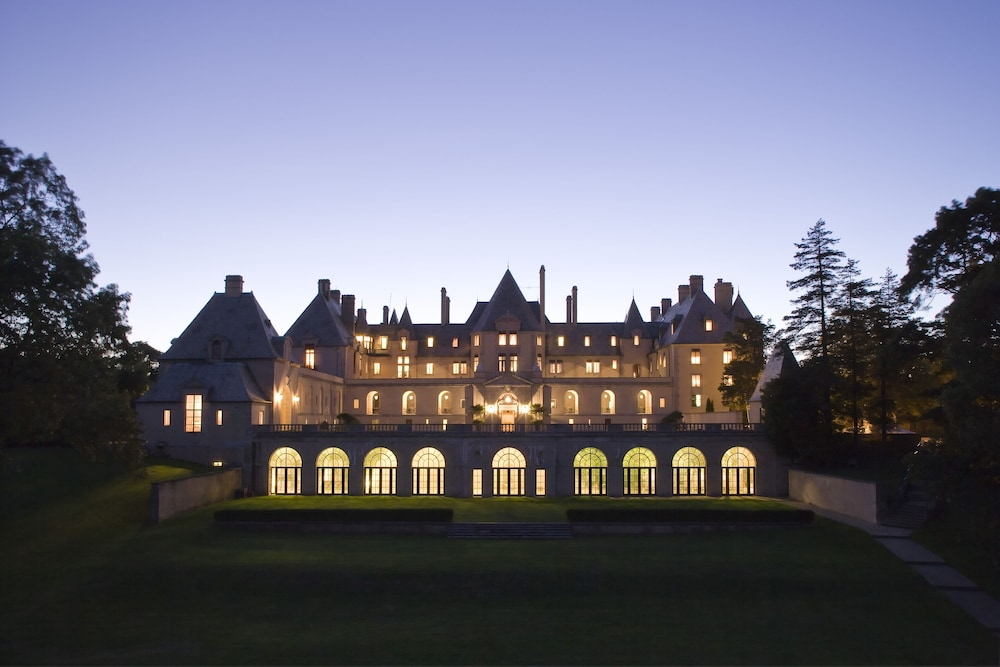 Exterior, Oheka Castle Hotel & Estate
