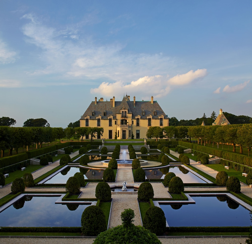 Featured Image, Oheka Castle Hotel & Estate