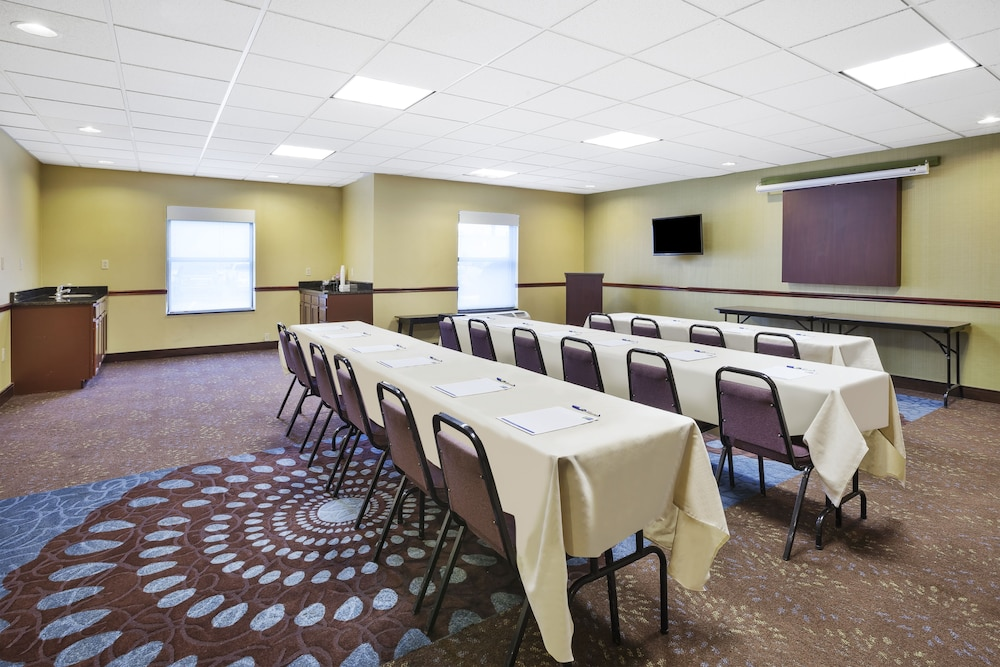 Meeting Facility, Holiday Inn Express Circleville