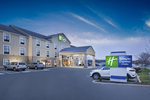Holiday Inn Express Circleville