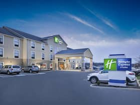 Holiday Inn Express Circleville, an IHG Hotel