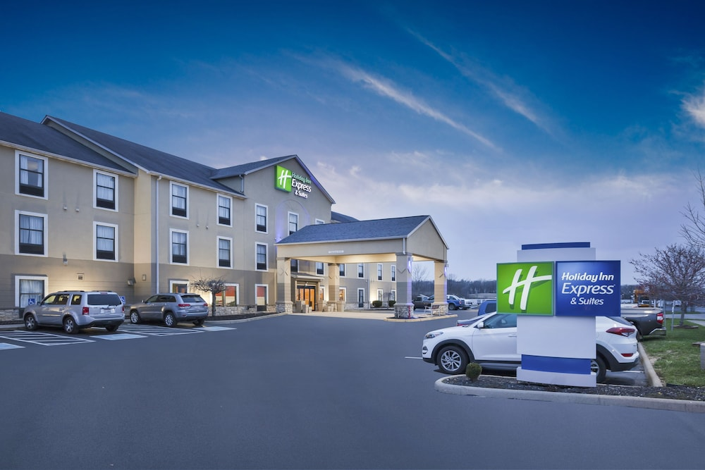 Featured Image, Holiday Inn Express Circleville