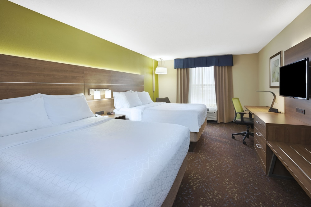 Room, Holiday Inn Express Circleville