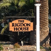 The Rigdon House