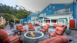 The Rigdon House - Cambria Hotels