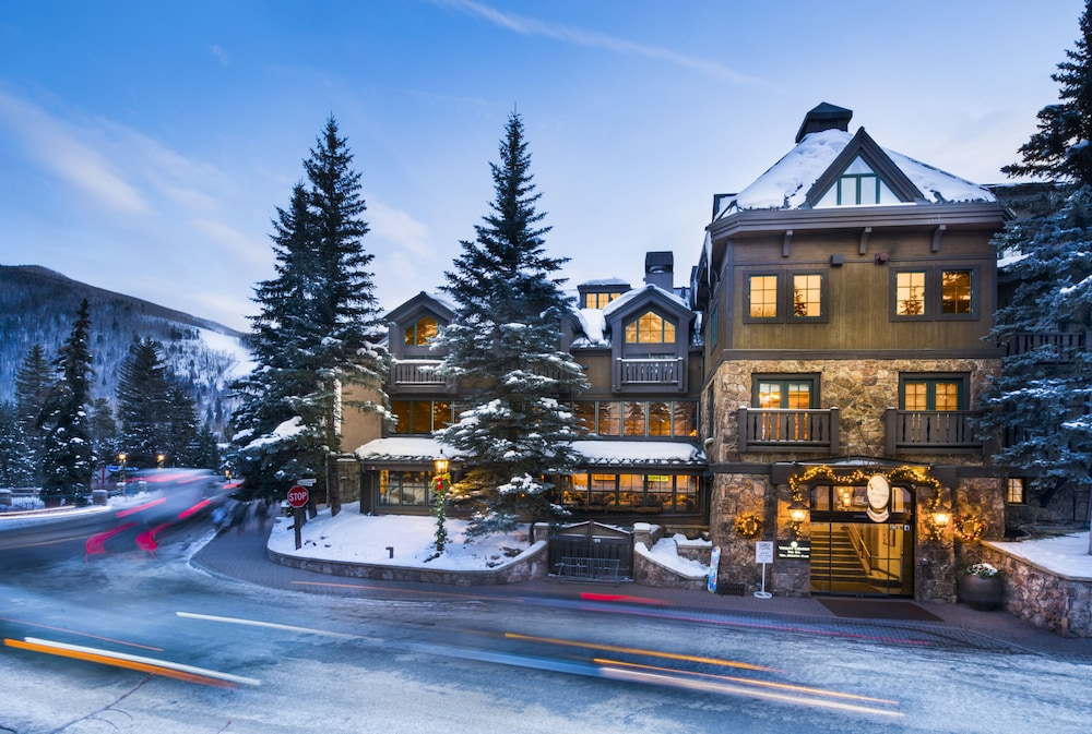 Vail Mountain Lodge