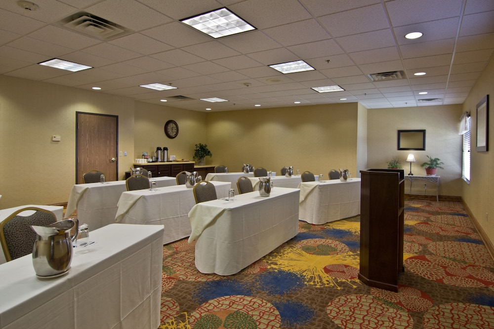 Meeting Facility, Coshocton Village Inn and Suites
