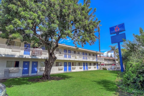 Motel 6 Chino, CA - Los Angeles Area
