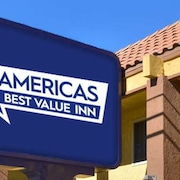 Americas Best Value Inn North Highlands Sacramento