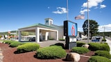 Motel 6 Williams West - Grand Canyon - Williams Hotels