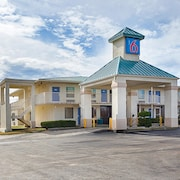 Motel 6 Brownsville - Bells