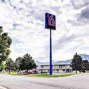 Motel 6 Salt Lake City South - Midvale