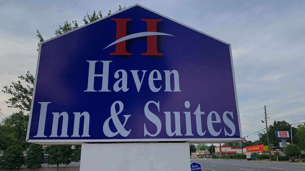 Featured Image, Haven Inn & Suites