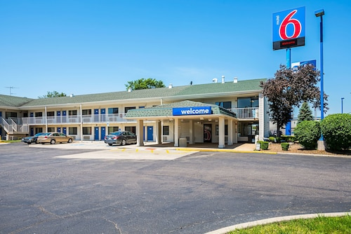 Motel 6 Hammond - Chicago Area