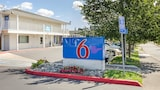Motel 6 Tacoma South - Tacoma Hotels