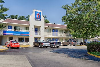 Motel 6 Washington, DC NE - Laurel
