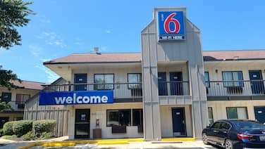 Motel 6 Laurel, DC - Washington Northeast