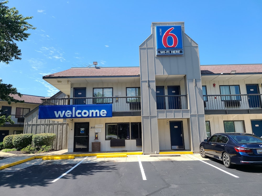 Featured Image, Motel 6 Laurel, DC - Washington Northeast