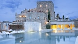 Castello di Velona SPA Resort & Winery - Montalcino Hotels