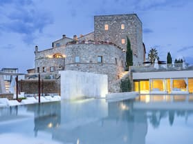 Castello di Velona Resort - The Leading Hotels of the World
