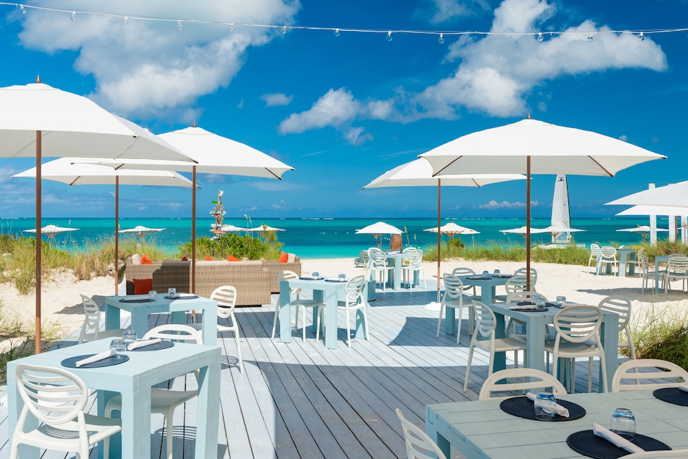 Outdoor Dining, Beach House - ALL-INCLUSIVE Adults Only