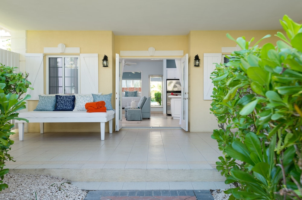 Terrace/Patio, Beach House - ALL-INCLUSIVE Adults Only